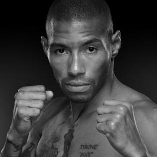 Ashley Theophane fighter profile