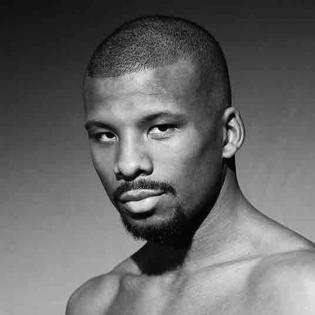 Badou Jack fighter profile