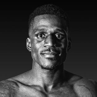 Ronald Ellis fighter profile