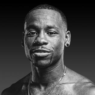 Brandon Adams fighter profile