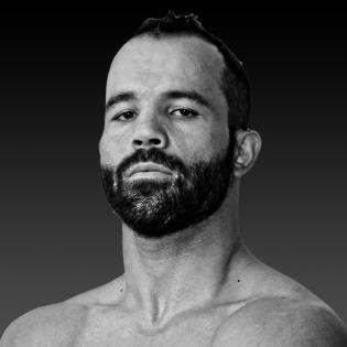 Ramon Alvarez fighter profile