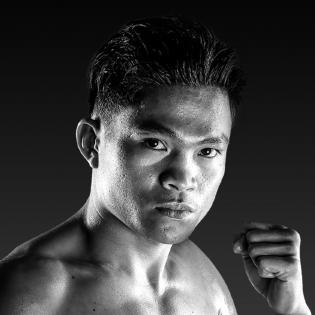 Jerwin Ancajas fighter profile