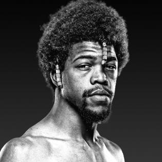 Gary Antuanne Russell fighter profile