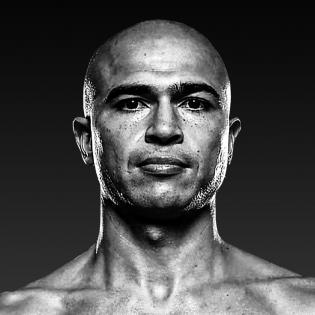 Elias Araujo fighter profile