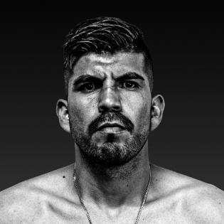 Jesus Bojorquez fighter profile