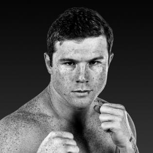Saul Alvarez fighter profile