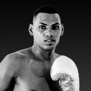 Starling Castillo fighter profile