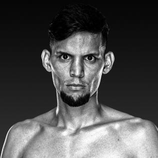 Carlos Castro fighter profile