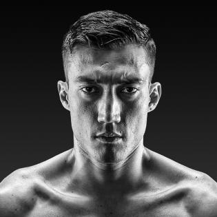 Mario Cazares fighter profile