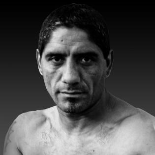 Javier Chacon fighter profile