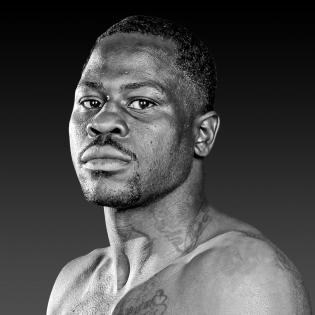 Mike Dallas Jr fighter profile