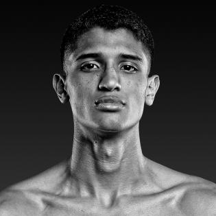 Sebastian Fundora fighter profile