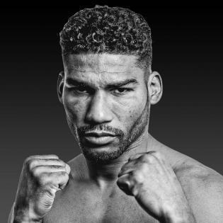 Yuriorkis Gamboa fighter profile