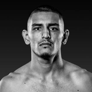 Juan Heraldez fighter profile