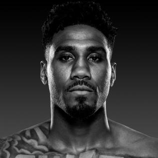 Jarrett Hurd fighter profile
