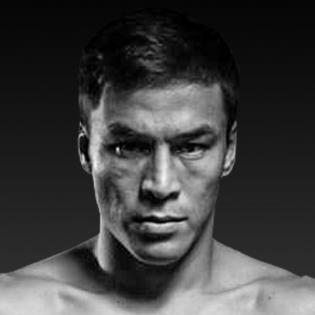 Batyrzhan Jukembayev fighter profile