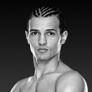 Aleem Jumakhonov fighter profile