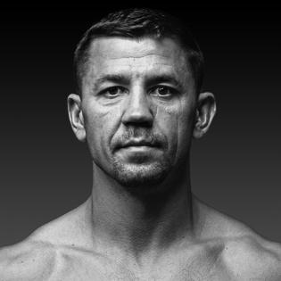 Matt Korobov fighter profile