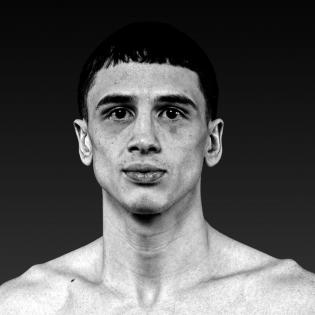 Thomas LaManna fighter profile