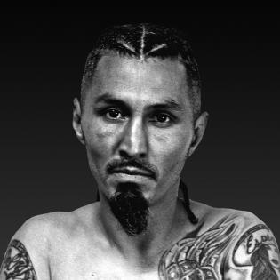 Noe Alejandro Lopez fighter profile