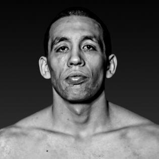 Marcos Hernandez fighter profile