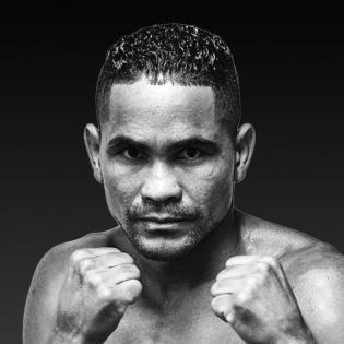 Gabriel Maestre fighter profile