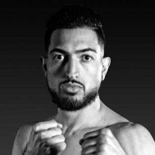 Brian Mendoza fighter profile
