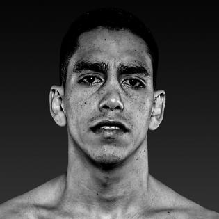 Juan Macis Montiel fighter profile