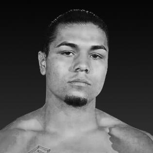 Victor Pasillas fighter profile