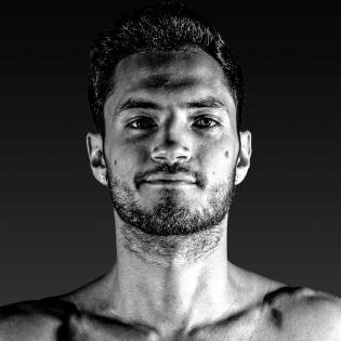 Bryant Perrella fighter profile