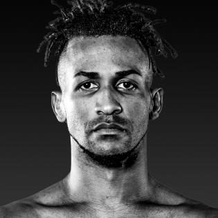 Rances Barthelemy fighter profile