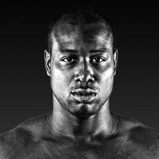 Jonathan Rice fighter profile