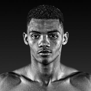 Michel Rivera fighter profile