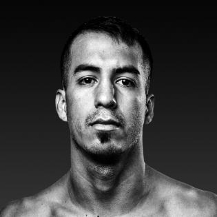 Matias Romero fighter profile