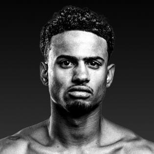 Rolando Romero fighter profile