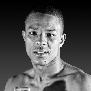 Jeison Rosario fighter profile