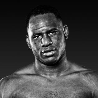 Frank Sanchez fighter profile