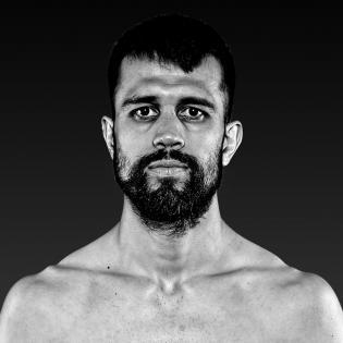 Francisco Santana fighter profile
