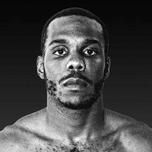 Isiah Seldon fighter profile