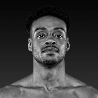 Errol Spence Jr. fighter profile