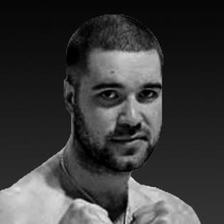 Vladimir Tereshkin fighter profile