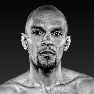 Caleb Truax fighter profile