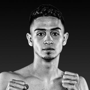 Jose Valenzuela fighter profile