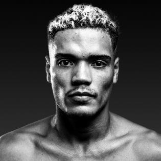 Amilcar Vidal fighter profile