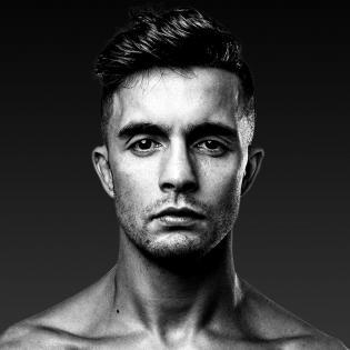 Anthony Yigit fighter profile