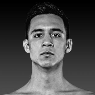 Omar Juarez fighter profile