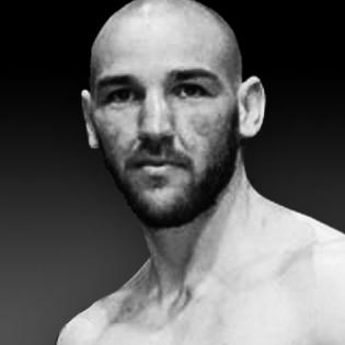 Blake Caparello fighter profile