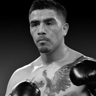 Brandon Rios fighter profile