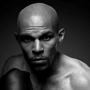 Caleb Truax fighter profile