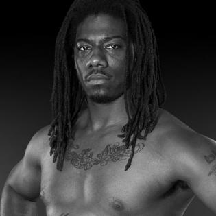 Charles Martin fighter profile